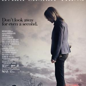 Diane Lane, Elizabeth Banks, Dakota Fanning, Common, Nate Parker and Danielle Macdonald in Every Secret Thing (2014)