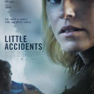 Elizabeth Banks, Boyd Holbrook and Jacob Lofland in Little Accidents (2014)