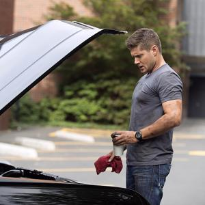 Still of Jensen Ackles in Supernatural 2005