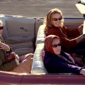 Still of Joan Allen Kathy Bates and Jessica Lange in Bonneville 2006