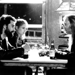 Jennifer Jason Leigh, Jason Patric, Gregg Allman
