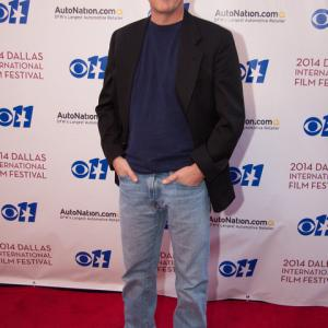 Brent Anderson, DIFF 2014,