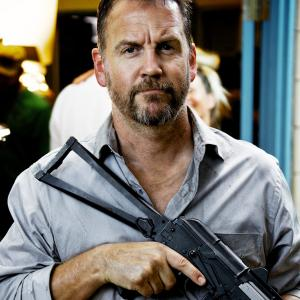 Brent Anderson as VINCE in