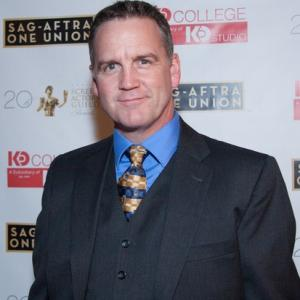 2014 SAG Awards, Dallas