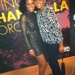 Tonya Lee Williams, Producers Ball 2011