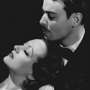 Joan Crawford, Nils Asther
