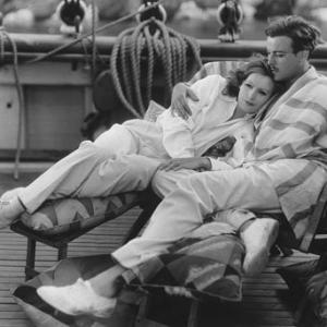 Greta Garbo, Nils Asther
