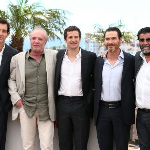 James Caan, Billy Crudup, Alain Attal, Guillaume Canet, Clive Owen