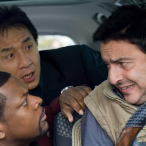 Jackie Chan, Chris Tucker, Yvan Attal