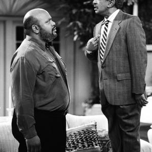 James Avery, Sherman Hemsley