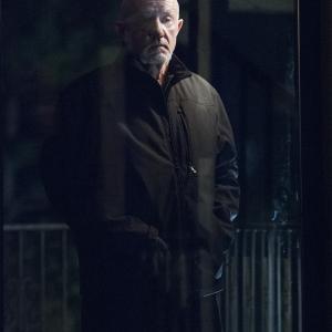 Still of Jonathan Banks in Better Call Saul 2015