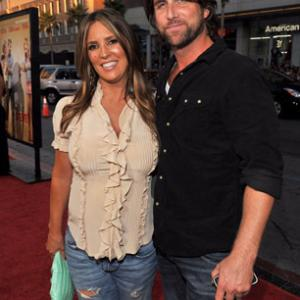 Jillian Barberie, Grant Reynolds