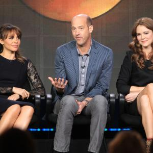 Anthony Edwards, Jacinda Barrett, Carmen Ejogo