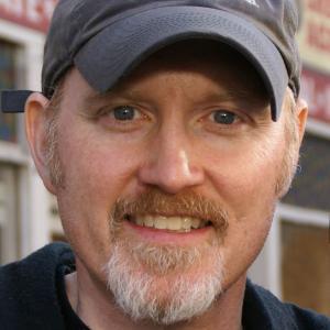 John Baumgartner CBS Radford 2013