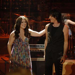 Jeff Beck, Kelly Clarkson