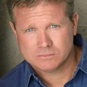 Tony Becker