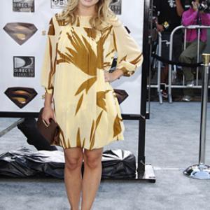 Kristen Bell at event of Superman Returns 2006