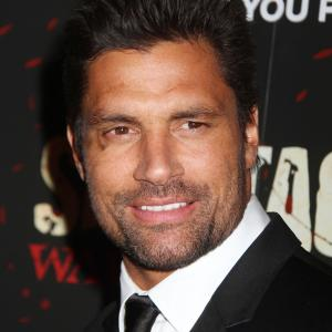 Spartacus: War Of The Damned, Premiere At MOMA New York