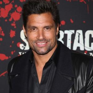 Spartacus: War Of The Damned Premiere, Los Angeles January 2013