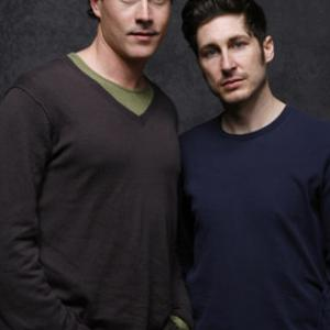 Chris Klein, Stephen Berra