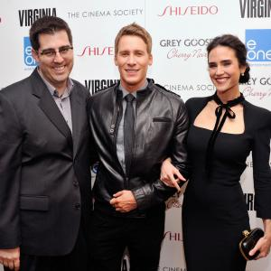 Jennifer Connelly, Dustin Lance Black, Dylan Wiley
