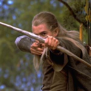Still of Orlando Bloom in Ziedu Valdovas Ziedo brolija 2001