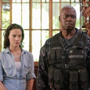 Still of Andre Braugher and Camille De Pazzis in Last Resort 2012