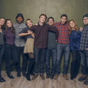 Alfonso Gomez-Rejon, Connie Britton, Nick Offerman, Molly Shannon, Thomas Mann, Katherine C. Hughes, Olivia Cooke, Jesse Andrews, RJ Cyler