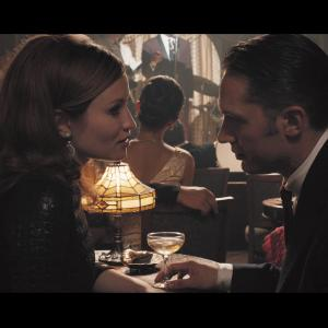 Emily Browning, Tom Hardy