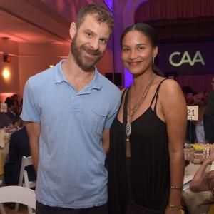 Matt Stone, Joy Bryant