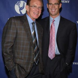 Joe Buck, Tim McCarver