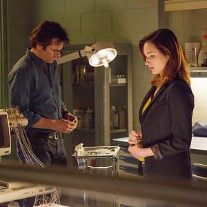 Billy Burke, Kristen Connolly