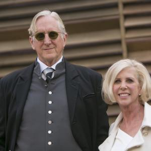T Bone Burnett, Callie Khouri