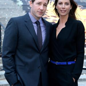 Edward Burns, Christy Turlington