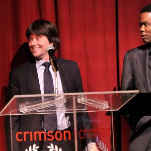 Chris Rock, Ken Burns