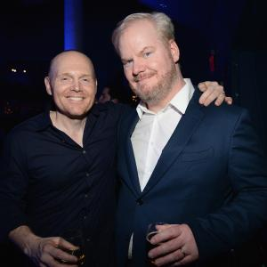 Bill Burr, Jim Gaffigan