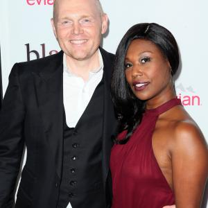 Bill Burr, Nia Renee Hill