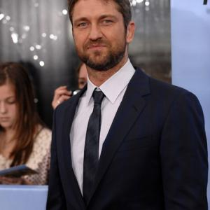 Gerard Butler at event of The Bounty Hunter 2010