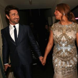 Queen Latifah, Gerard Butler