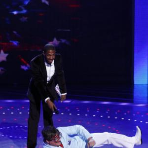 Still of Nick Cannon in America's Got Talent (2006)