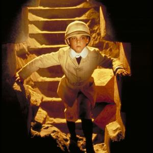 Still of Corey Carrier in The Young Indiana Jones Chronicles (1992)