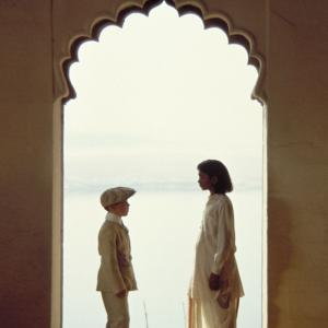 Still of Corey Carrier and Hemanth Rao in The Young Indiana Jones Chronicles (1992)