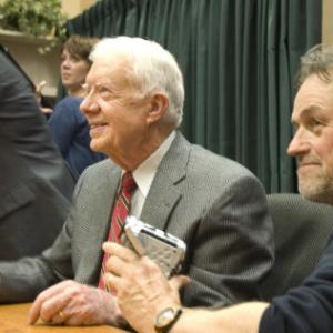 Jonathan Demme, Jimmy Carter
