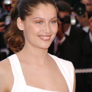 Laetitia Casta at event of Lemming (2005)