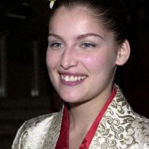 Laetitia Casta at event of Moulin Rouge! (2001)