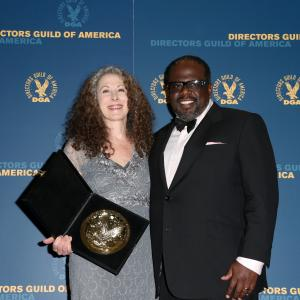 Cedric the Entertainer, Jill Mitwell