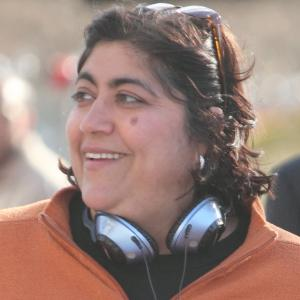 Still of Gurinder Chadha in Its a Wonderful Afterlife 2010