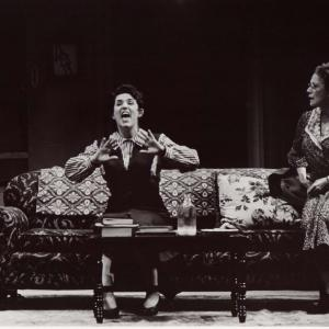 Hollywood Arms, Broadway with Linda Lavin