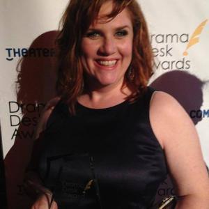 Drama Desk Awards Ceremony