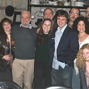 Sweeney Todd Broadway, CD signing